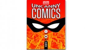 Imagine Publishing launch Uncann
