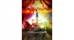 16 April Chaplins Circusw
