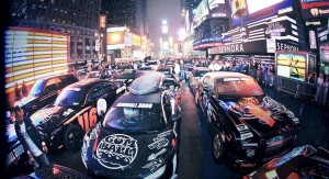 23 April Gumball 3000 appoints T