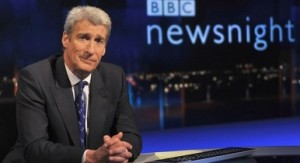 1 May Jeremy Paxman quits BBC Ne