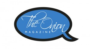 1 May The Onion Magazine