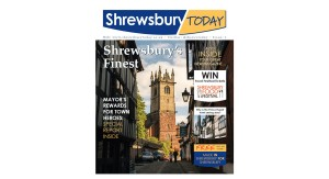 13 May Shrewsbury Today