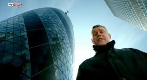 15 May Sky News launch Ian king