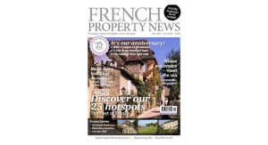 19 May French Property News
