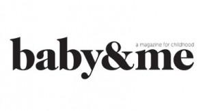23 May baby&me