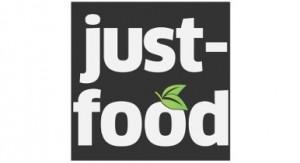 23 May just-food