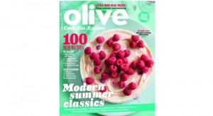27 May Olive magazine changes