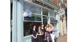 30 May Chocolat Chocolat appoint