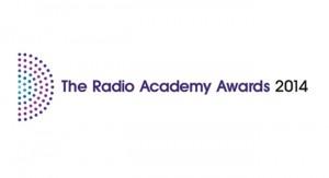 Radio Academy Awards 2014 winner