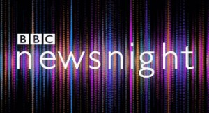 12 June BBC News producer moves