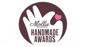 19 June MollieMakes-Awards-logo