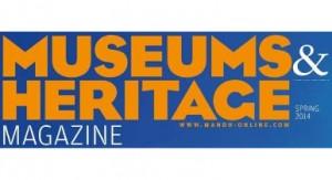 3 June Museums + Heritage Adviso