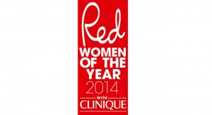 3 June Red Women of the Year Awa