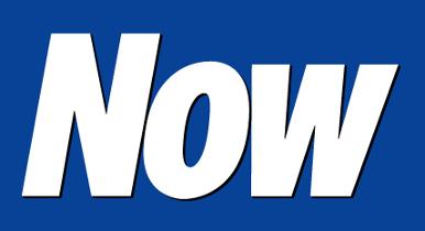 Now magazine