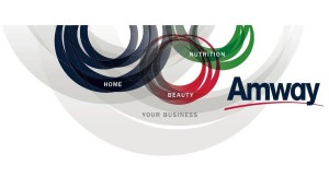 6 June Lucre appointed by Amway