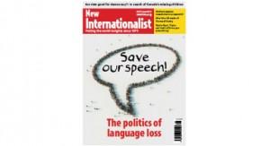 6 June New Internationalist