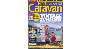 6 June Practical Caravan and Pra
