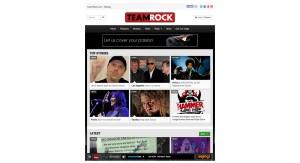 9 June TeamRock_com Screen Grab
