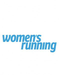 Womens Running magazine intervie