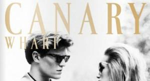 1 July Canary Wharf Magazine