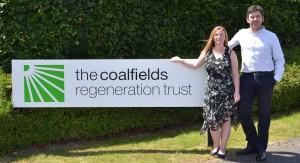 10 July Coalfields Regeneration