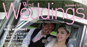 14 July West Weddings