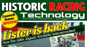 22 July Historic Racing Technolo