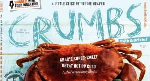 24 July Crumbs