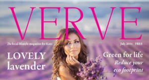 28 July Verve Magazine