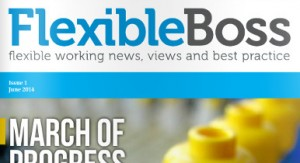 7 July Flexible Boss