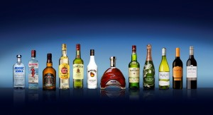 7 July Pernod Ricard UK