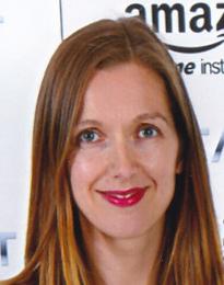 Julie Gilbert interview