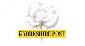 13 Aug Yorkshire Post