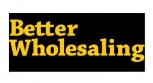 18 August Better wholesaling app