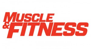 5 August Muscle & Fitness