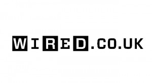 Wired co uk logo