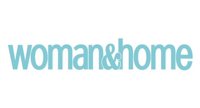Image result for women and home magazine logo