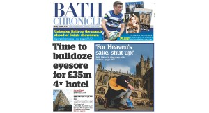 29 Sept Bath Chron redesign