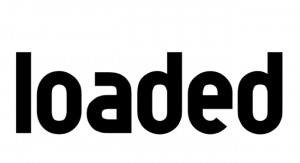 3 July Loaded logo