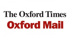 Oxford times and Oxford Mail