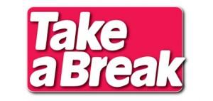 25 June Take a Break