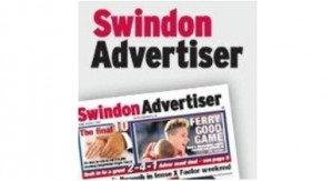 28 Oct Swindon Advertiser