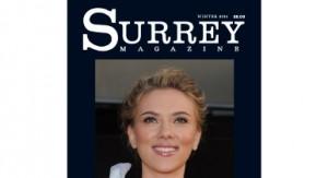 29 Oct Surrey Magazine