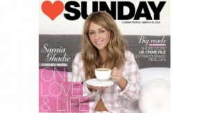 6 October Love Sunday