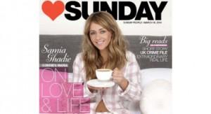 6 October Love Sunday