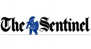 The Sentinel (Staffordshire) log