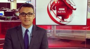 20 November Journalist leaves BB