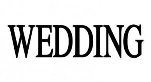 29 July Wedding