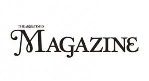 Times Magazine Logo