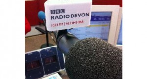 3 December BBC Radio Devon appoi